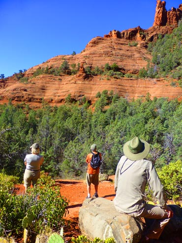 Great Sedona Hikes